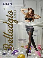 Женские колготки Belladgio Slim 40