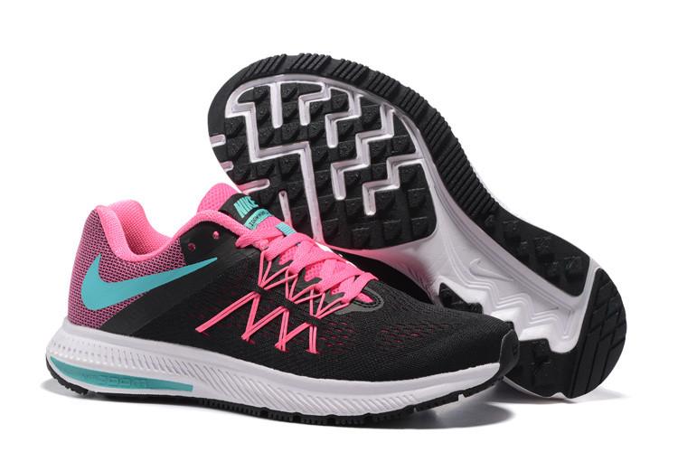 Кроссовки женские Nike Zoom Winflo 3 / WNF-038