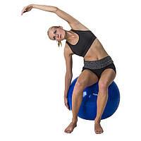 Фитбол TUNTURI Gymball O55/O65/O75/O90 см