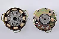 Генератор   на мотоцикл МИНСК 14V 65W   (43.3701)