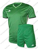 Футбольная форма Adidas Condivo16 зеленая