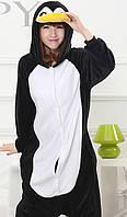Пижама кигуруми kigurumi костюм Пингвин S