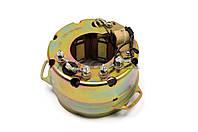 Статор генератора   на мотоцикл МИНСК 12V 65W   (6+2 катушек)