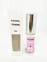 Мини парфюм 30мл Chanel Chance Eau Tendre