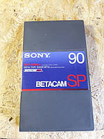 Sony BCT-90MLA 90 Minute Betacam SP Video Cassette