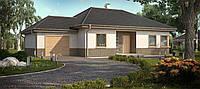 Строительство Дома по проекту № 5,7