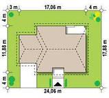 Будівництво Будинку за проектом № 5,7, фото 7