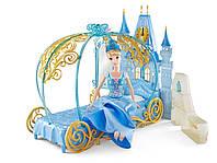 Кровать мечты для Золушки Disney Princess
