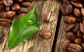 Кофе (в зернах, растворимый и молотый)