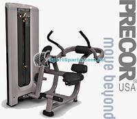 Тренажер для мышц пресса PRECOR C-Line 712 Abdominal