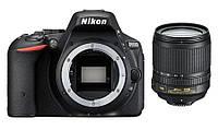 Фотокамера Nikon D5500 + AF-S 18-105 VR