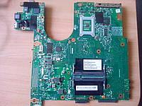 Материнская плата Toshiba  A105 ориг нерабочая