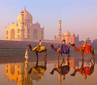 26 самых интересных фактов про Индию.