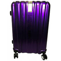 Комплект чемоданов пластик 2 шт 999_001