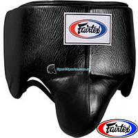 Бандаж для защиты паха FAIRTEX GC1 Foul-Proof