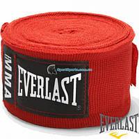 Бинты боксерские EVERLAST MMA Pro