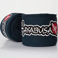 Бинты боксерские HAYABUSA Perfect Stretch HandWraps 4,57 м