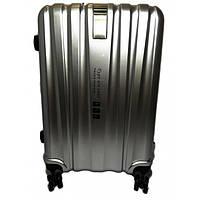 Комплект чемоданов пластик 2 шт 999_002
