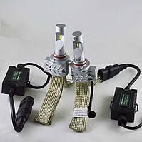 Комплект LED ламп в основные фонари серии G5S Цоколь НB3 (9005), 22W, 3600 Люмен/Комплект