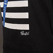 Футболка Nike Kids CR7 Logo Tee 822294-010 (Оригинал), фото 2