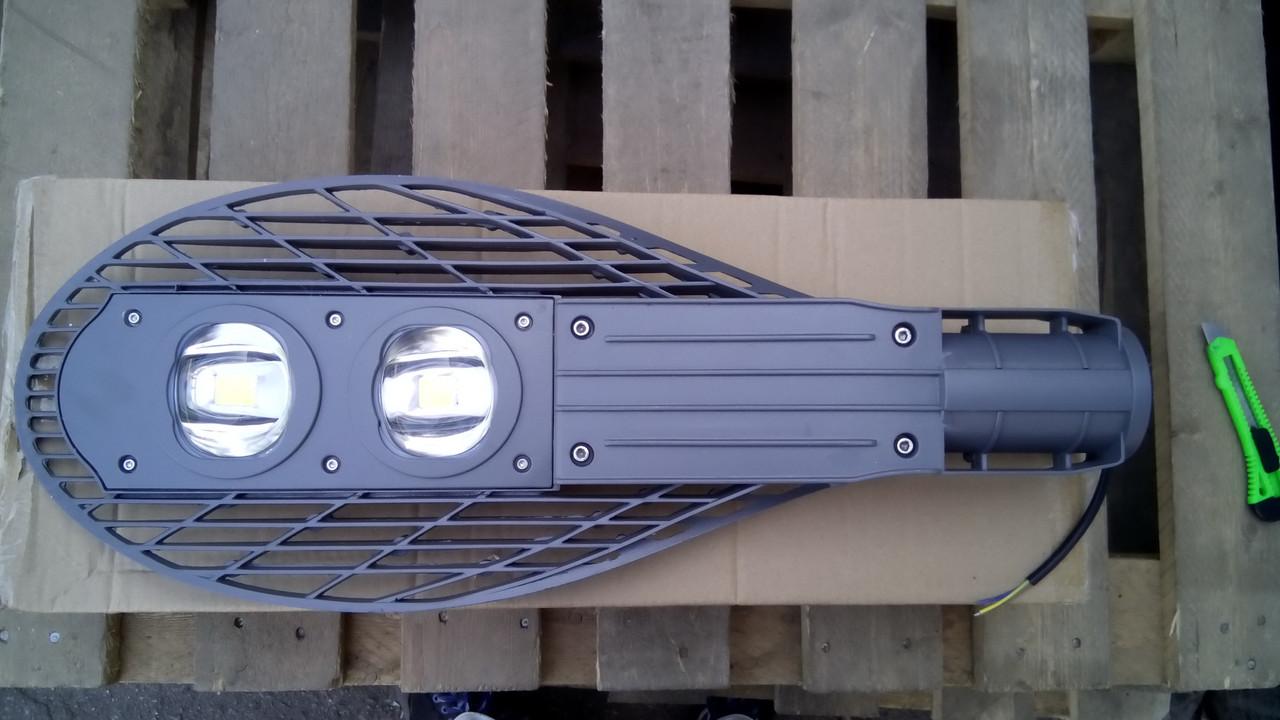 Светильник уличный фонарь Led Stels L 100W 5000К