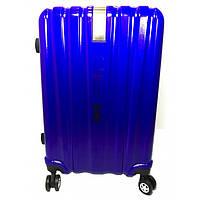 Комплект чемоданов пластик 2 шт 999_003
