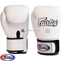 Боксерские перчатки FAIRTEX BGV1 Kids
