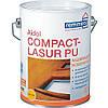 Толстослойная лазурь Compact-Lasur PU