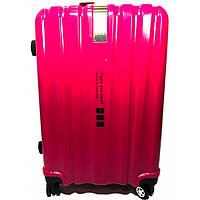 Комплект чемоданов пластик 2 шт 999_004