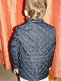Куртка для хлопчика на ріст 98см., фото 5