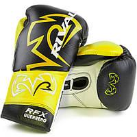 Боксерские перчатки RIVAL RFX GUERRERO