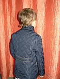 Куртка для хлопчика на ріст 98см., фото 6