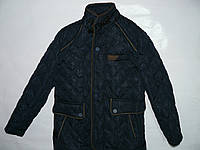 Куртка для мальчика на рост 98см.