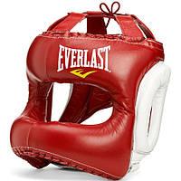 Боксерский бесконтактный шлем EVERLAST MX