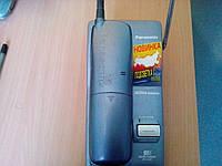 Радиотелефон Panasonic KX-TC1205UAF