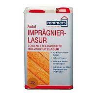 Лазурь для дерева Impragnier-Lasur Remmers