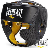 Боксерский шлем EVERLAST C3 Evercool