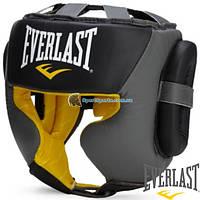 Боксерский шлем EVERLAST C3 Professional
