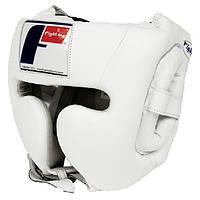 Боксерский шлем FIGHTING Sports Traditional Training Headgear