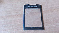 Корпус (стекло передней панели) Samsung C3010