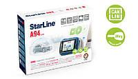 Автосигнализация StarLine A94 CAN+LIN