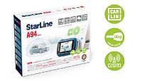 Автосигнализация StarLine A94 CAN+LIN GSM