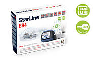 Автосигнализация StarLine B94 CAN+LIN