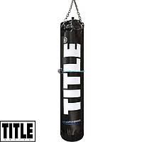 Водоналивной мешок для тайского бокса TITLE Boxing LiquiShock