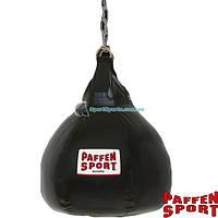 Груша боксерская набивная PAFFEN SPORT 15 кг