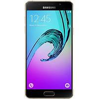 Смартфон Samsung A510F Galaxy A5 (2016) (Gold)
