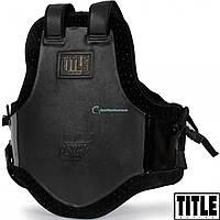 Защита туловища TITLE BLACK PRO Body Protector