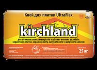 Kirchland клей для плитки UltraFlex 25 кг