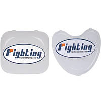 Капа двойная FIGHTING Sports Pro Mouthguards