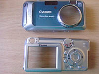 Корпус фотоаппарата Canon A460 PC1226